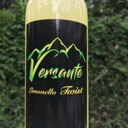 Foto fles limoneto