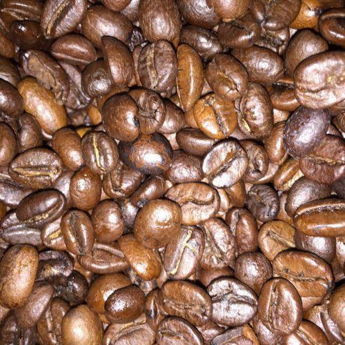 Espresso koffiebonen - Caffe in chicchi