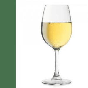 foto glas witte wijn